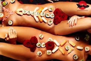 Body Sushi una cena diferente 333