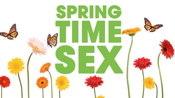 Sexo en primavera