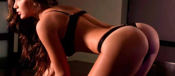 masaje erotico La primera vez