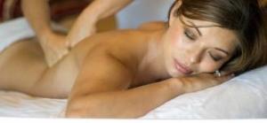 masaje erótico en Madrid