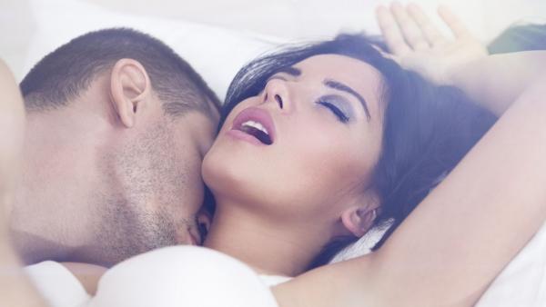 Maratones de Sexo con una escort