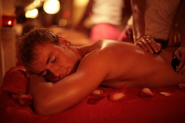 masaje erotico con orgazmo