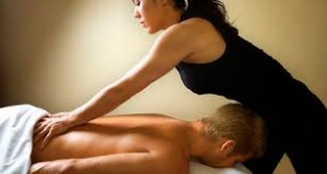 masaje erotico