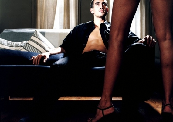 Cómo vivir una fantasía erotica