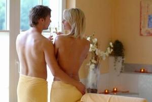 Masaje en pareja en Madrid