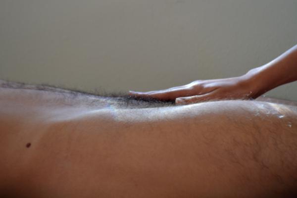masaje lingam en madrid 2+2