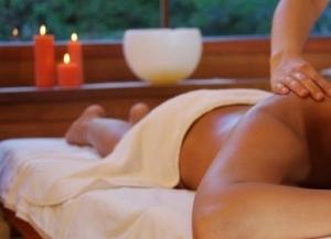 Masaje erótico para hombres en Madrid
