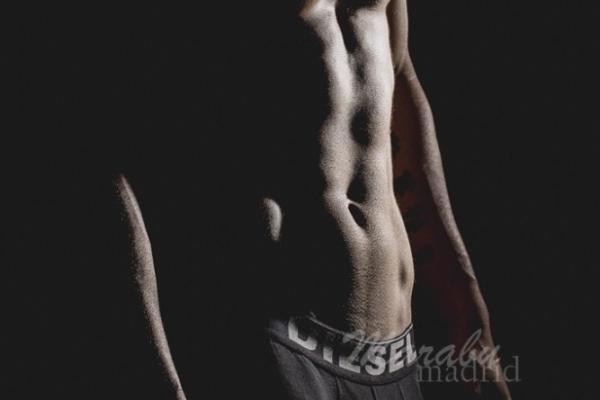 masajista erotico madrid Jose4