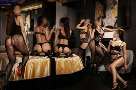 Masaje erotico VIP
