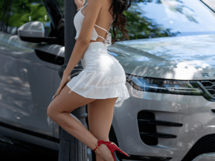 Maria 7 25/09/2019 | Erotic Massages Madrid