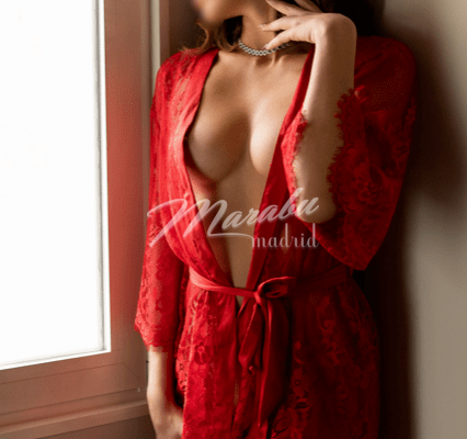 Sheila 1 | Masaje Erotico Madrid