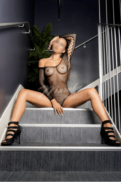 Ruth 8 29/10/2019 | Erotic Massages Madrid