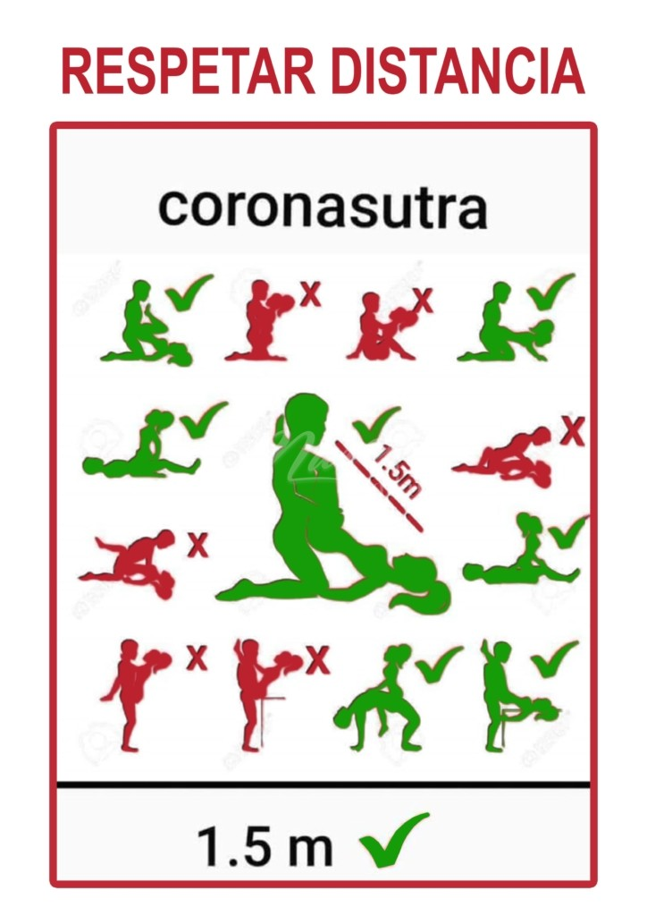 coronasutra protocolo