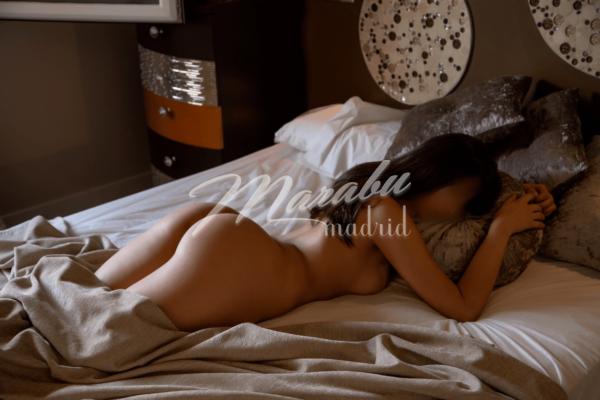 Afrika 1 | Erotic Massages Madrid