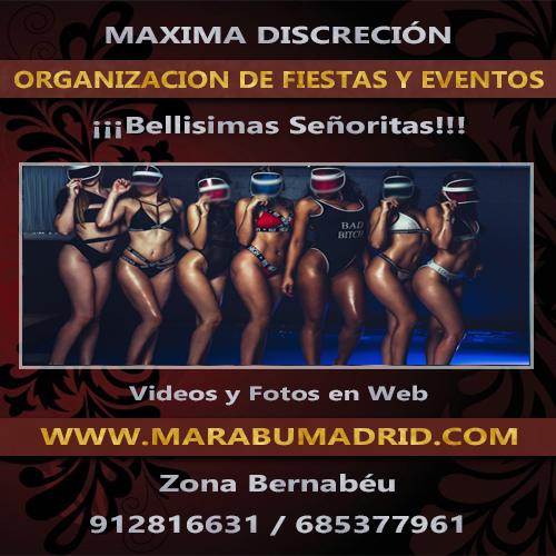Tu mejor aliado para encender el ánimo 1   Marabu Madrid
