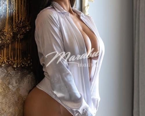 erotic masseuse Ariadna 3